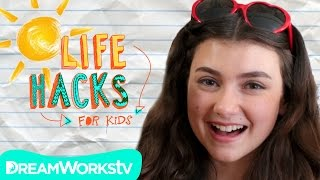 Summer Boredom Hacks | LIFE HACKS FOR KIDS