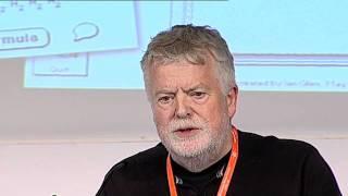 Stephen Heppell - Child Led Learning