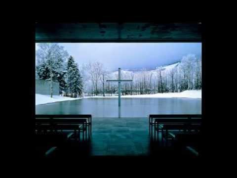 Tadao Ando (Pritzker 1995) - Selected Works