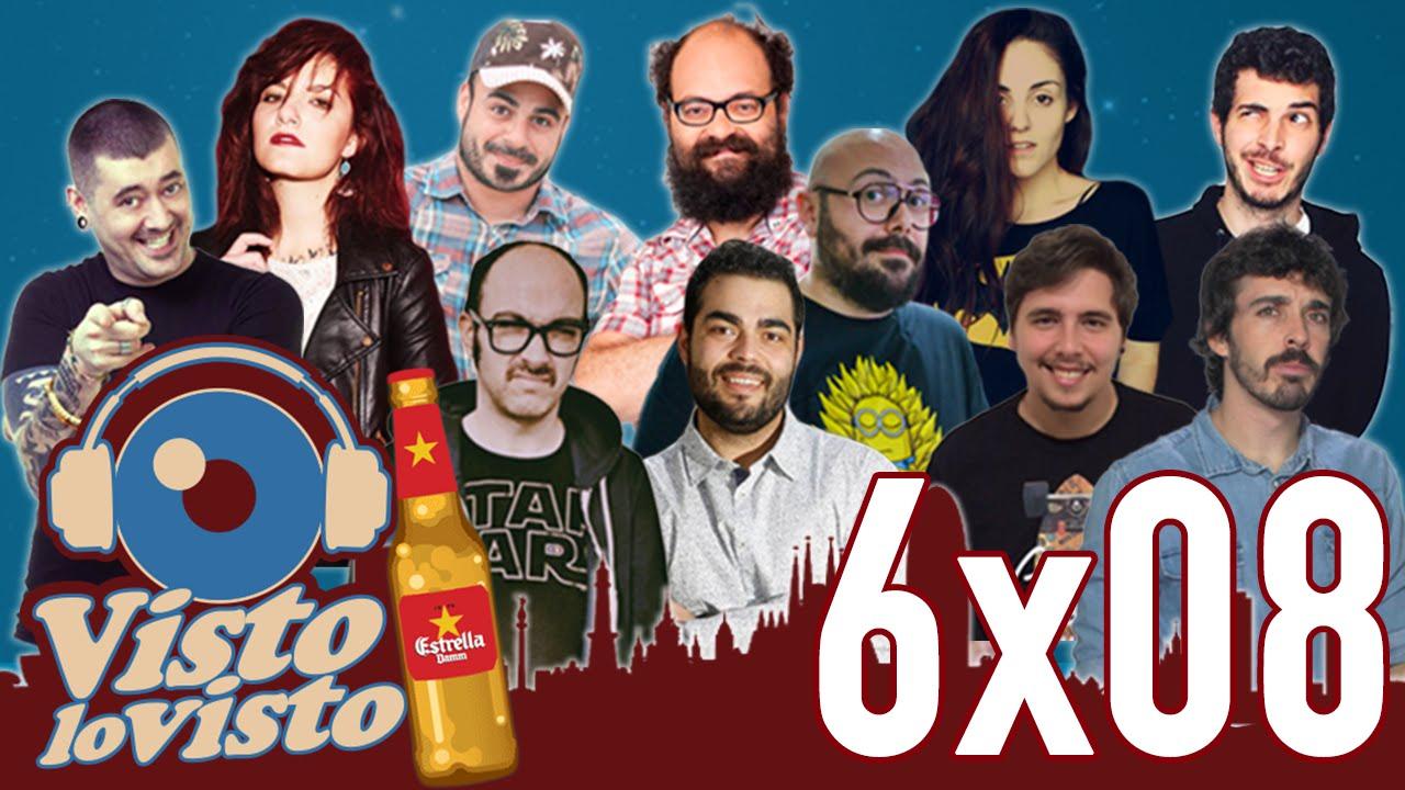 VLV 6x08: Toni Moog, Electric Nana, Álvaro Velasco, Ignatius Farray, Toni Nievas y más