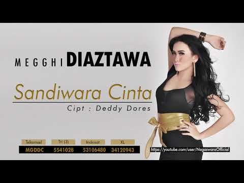 Meggy Diaz - Sandiwara Cinta (Official Audio Video)