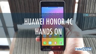 Honor 4C Review Videos