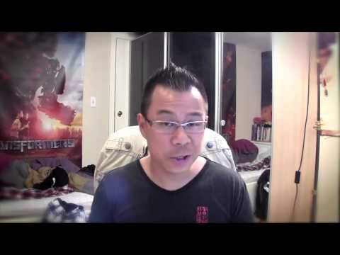The Expendables 2 review by Ragin Ronin