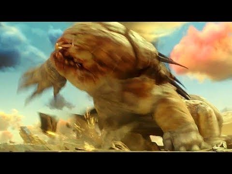VALERIAN - Trailer #3 (2017) Luc Besson Movie HD