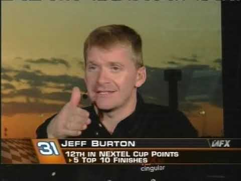 2006 NASCAR Busch Series Diamond Hill Plywood 200