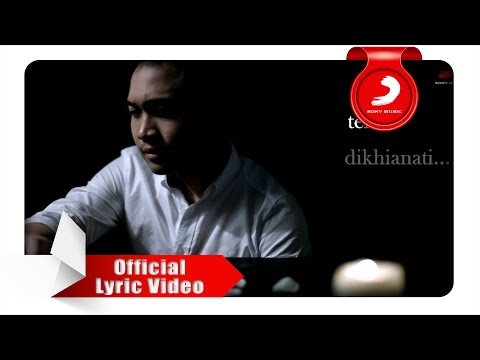 Nicky Riyant - Cintaku Dikhianati (Lyric Video)