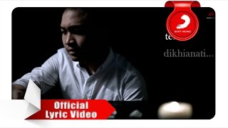 Nicky Riyant - Cintaku Dikhianati (Lyric Video)
