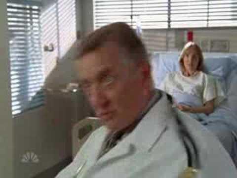 Scrubs 'Kelso's Happy Ending'