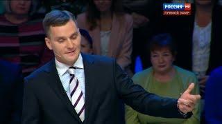 Якуб Корейба: Украинцы - это наши негры