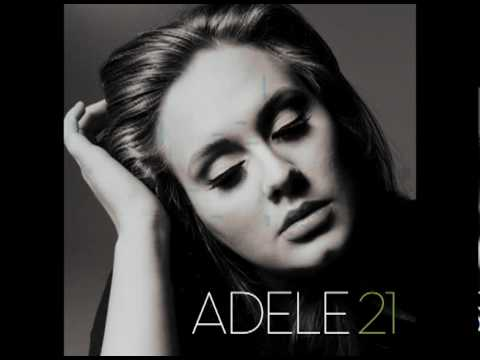 Adele - Someone Like You (Jonathan Gering Remix) #1