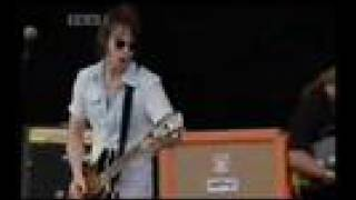 Supergrass - Funniest Thing - V Festival 2002