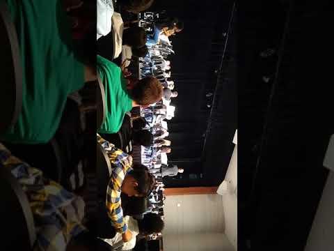 North Richland middle school Beginner band spring concert