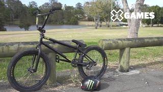 Kyle Baldock Project: Bike Check | X Games