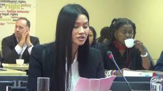 International Detention Coalition, Kayan Leung on receiving migrants