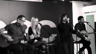 ARCHIVE - System - Live @ Fnac Montparnasse (Accoustic Set), Paris - September, 28th 2012