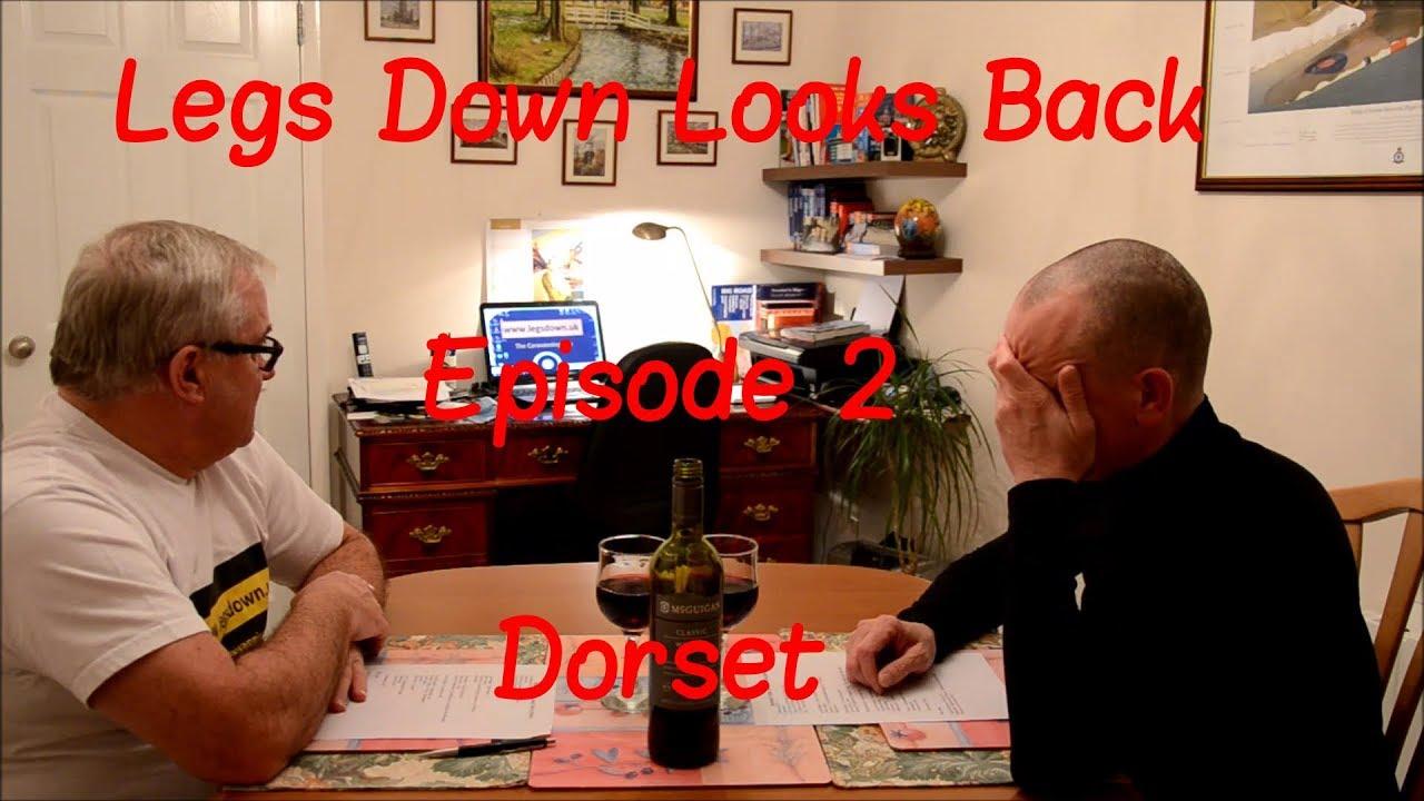 Sunday Night Natter Episode 2: Dorset - YouTube