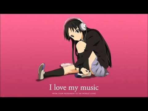 รวมเพลงญี่ปุ่นเพราะๆ อัลบั้ม I love my music Anime ชุดที่ 1