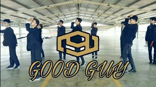 [[KPOP DANCE COVER]] SF9 (에스에프나인) - Good Guy COVER BY ACTIVI…