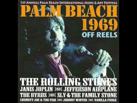 The Rolling Stones Live at Palm Beach [30-11-1969] - Full Show