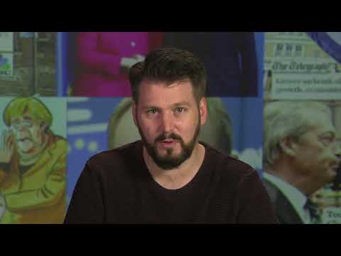 Media Review - The Future of the EU