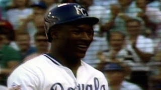 1989 ASG: Bo Jackson hits leadoff homer in first
