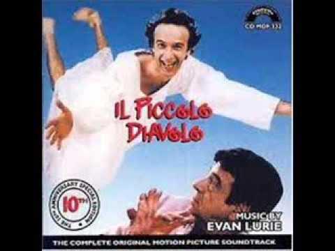 Evan Lurie - Il piccolo diavolo (OST)
