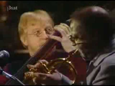 Clark Terry & Red Mitchell - Take The