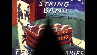 The Highwoods String Band - There