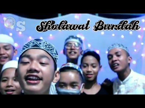 Sholawat Burdah