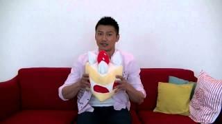 『美獣vol6』 CAST MESSAGE 成松慶彦 検索動画 28