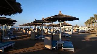 Dana Beach Resort - Hurghada Egypt December 2018