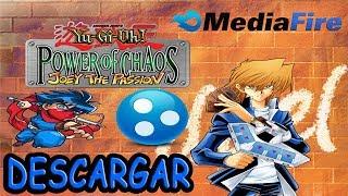 Video Descargar Yu Gi Oh Joey The Passion para PC y jugar online - Mediafire - Portable - 2018 download MP3, 3GP, MP4, WEBM, AVI, FLV Juli 2018