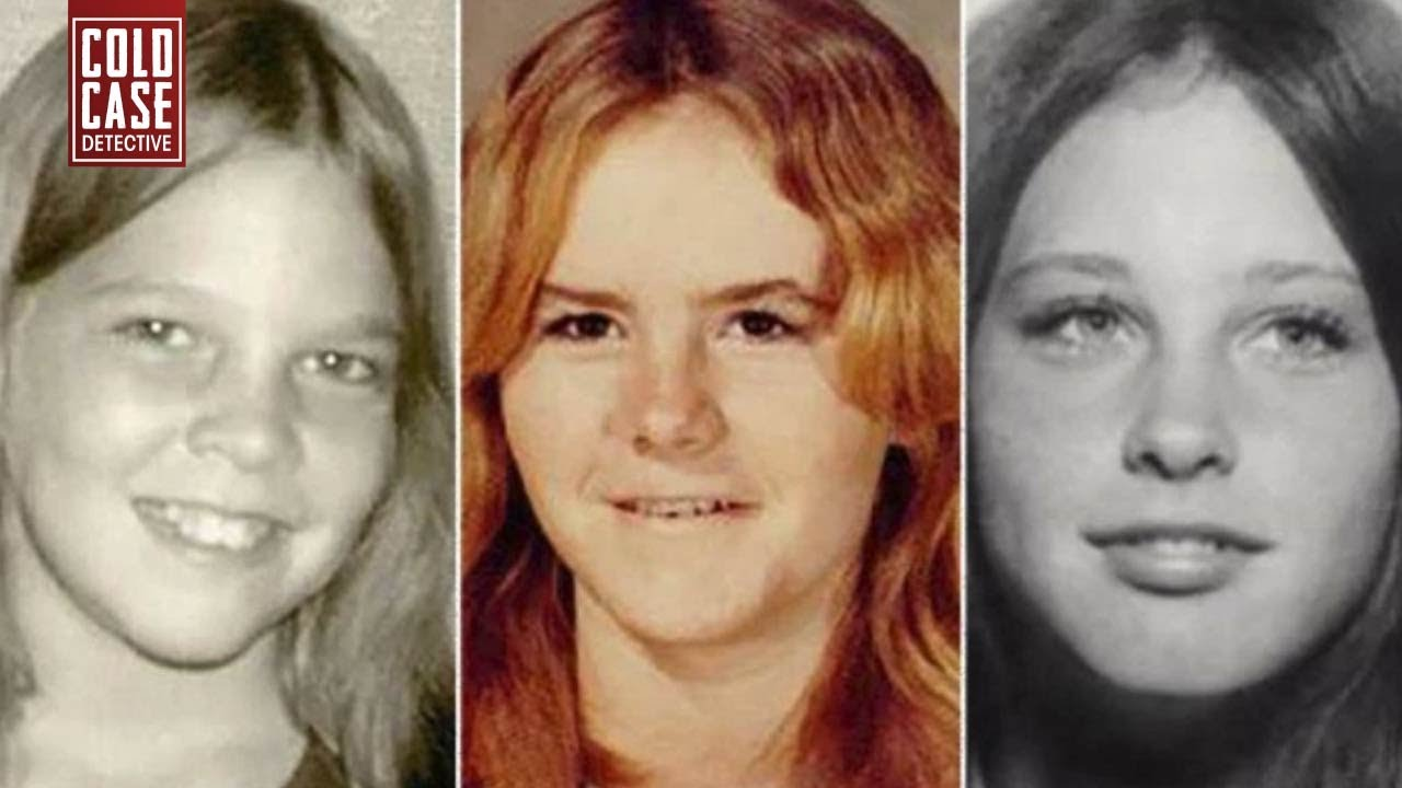 2 Unsolved Cold Cases with Eerie Letters Left Behind...