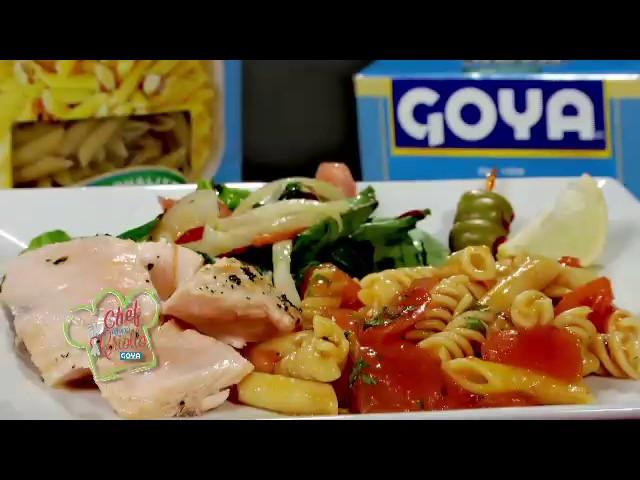 VOTACIONES  Chef Menú Criollo GOYA 8 Participantes