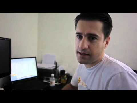 TechCrunch50 popular winner YourVersion is interests aggregator