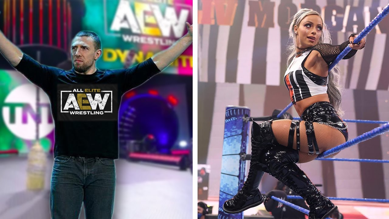 Real Reason Why Daniel Bryan Signed With AEW Over WWE - Leaked Plans...WWE Queen...Wrestling News