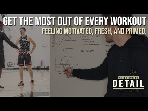 How to get the MOST out of EVERY Workout ��