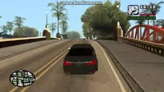 GTA:SA обзор модов-BMW 760LI