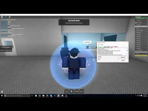 Roblox Exploit! Project Activist! (Working!)