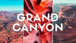 GRAND CANYON. Una de las 7 maravillas naturales del mundo - Sisters Off