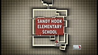 Global National - Timeline of Sandy Hook school shooting