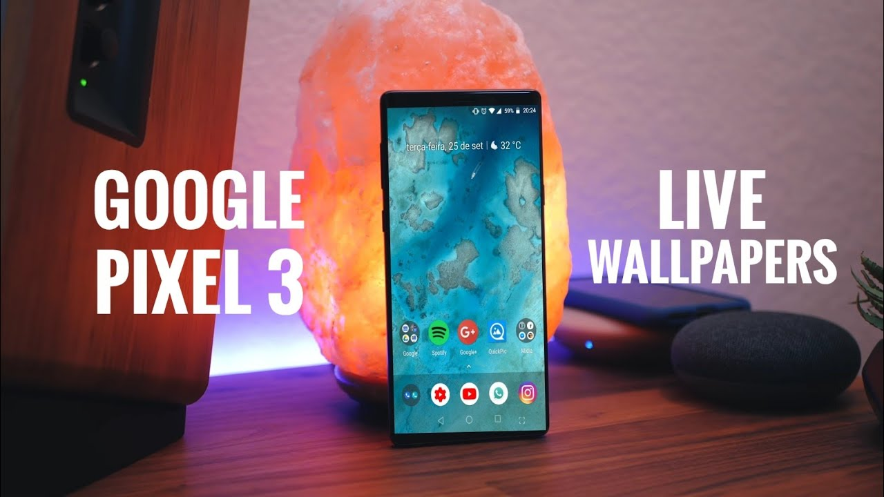 300 Wallpaper Animasi Google Pixel HD Paling Keren