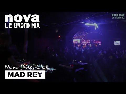 Electric Rescue Nova Mix Club DJ set