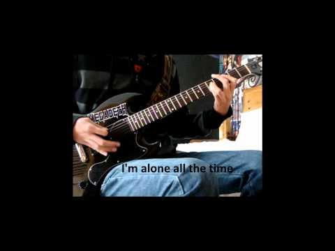 Bush - Glycerine Guitar Cover