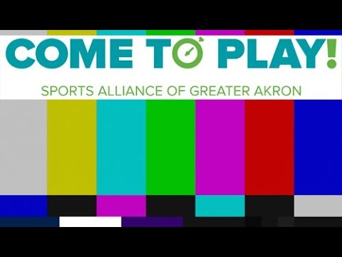 Sports Alliance of Greater Akron - Come To Play!