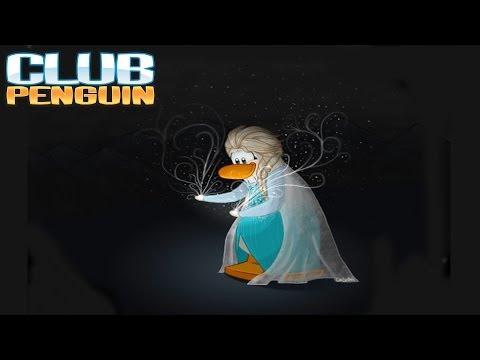 club penguin videos