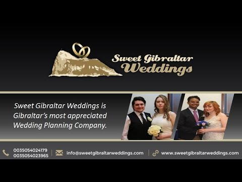 Getting Married in Gibraltar - A Wonderful Experience
