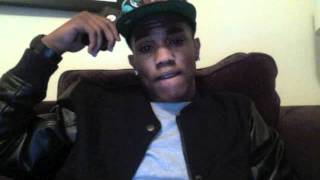B.Smyth - Thinkin Bout You (Cover)