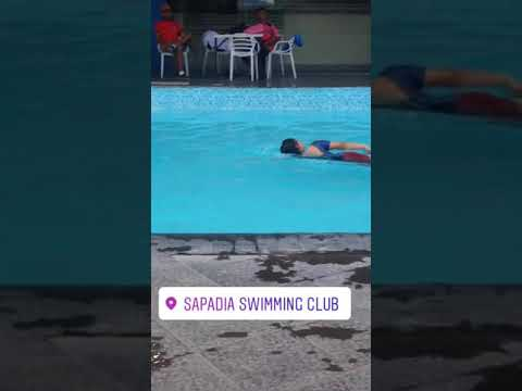 Sapadia Swimming Club