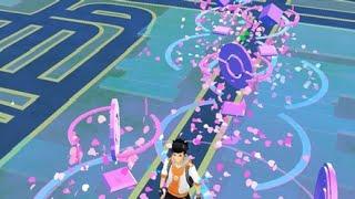 Pokemon GO Moving GPS Spoof | Best Farming Hack